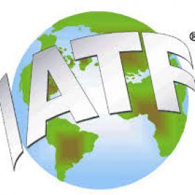 IATF16949 Rezertifizierung bestanden