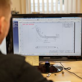 CAD Entwicklung